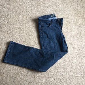 Merona Bootcut jeans size 4S